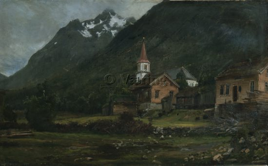Anders Askevold (1834-1900), 