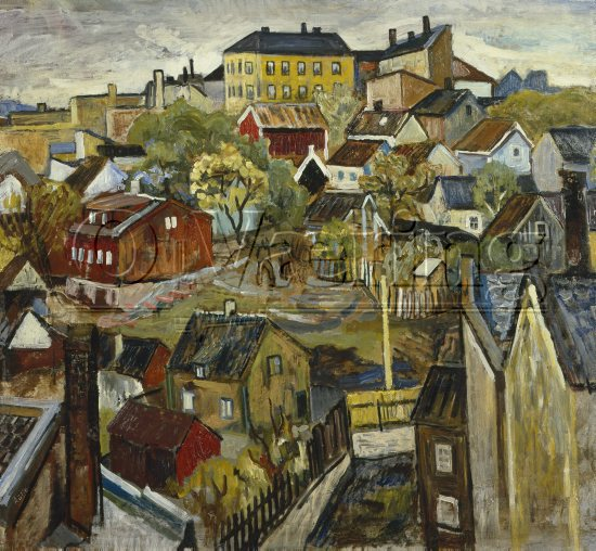 Reidar Aulie (1904-1977),
