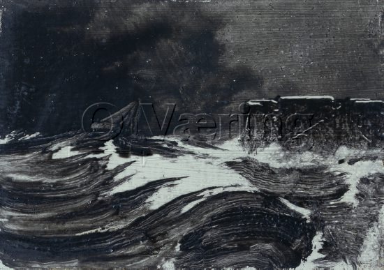 Peder Balke (1804-1887), 