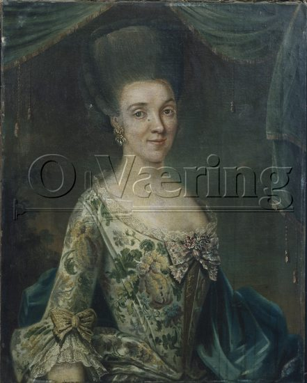 Mahias Blumenthal (ca 1719-1763)