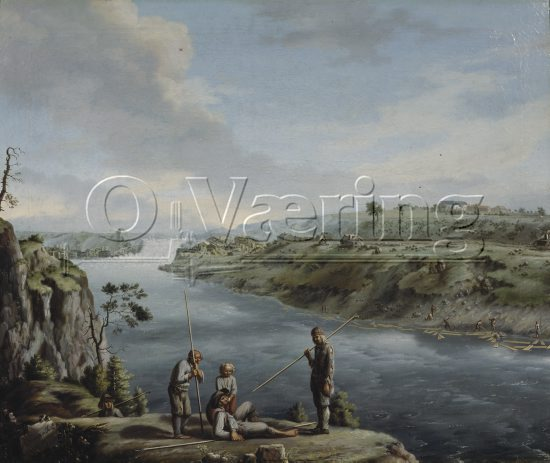 Artist: Mathias Blumenthal (1719-1763)