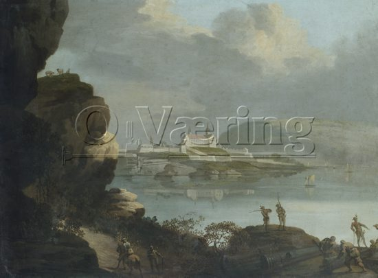 Artist: Christian August Lorentzen (1749-1828)