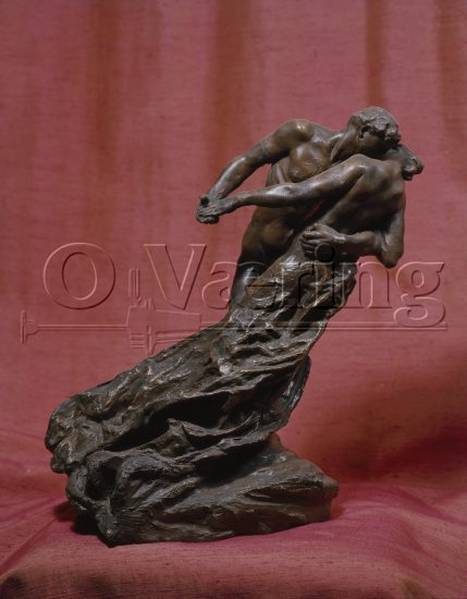 Camille Claudel (1864-1943)