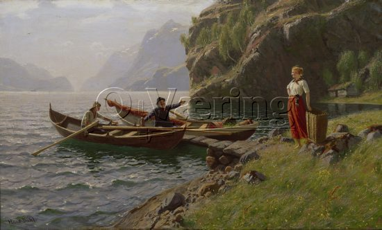 Hans Dahl (1881-1919), 