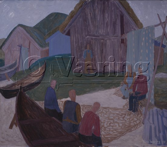Finn Faaborg (1902-1995)