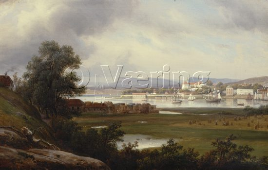 Thomas Fearnley (1802-1842)