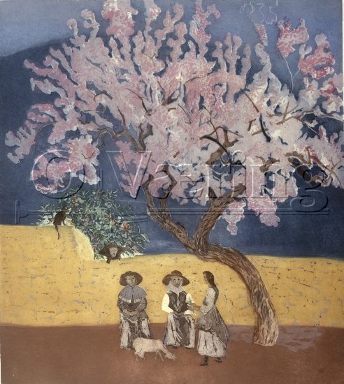 Ferdinand Finne (1910-1999), 