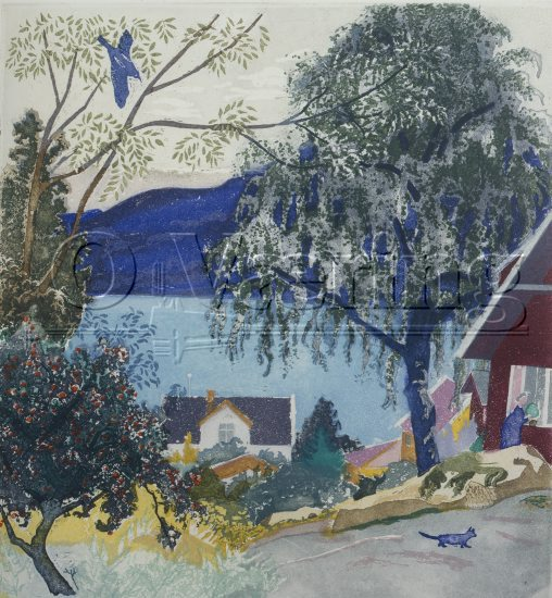 Ferdinand Finne (1910-1999)