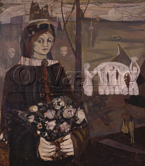 Kai Fjell (1907-1989)