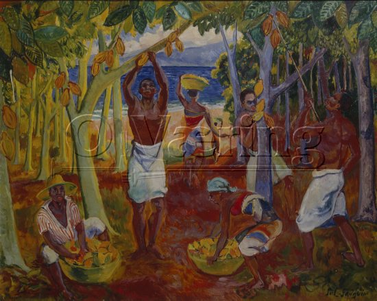 Paul Gauguin (1848-1903), 