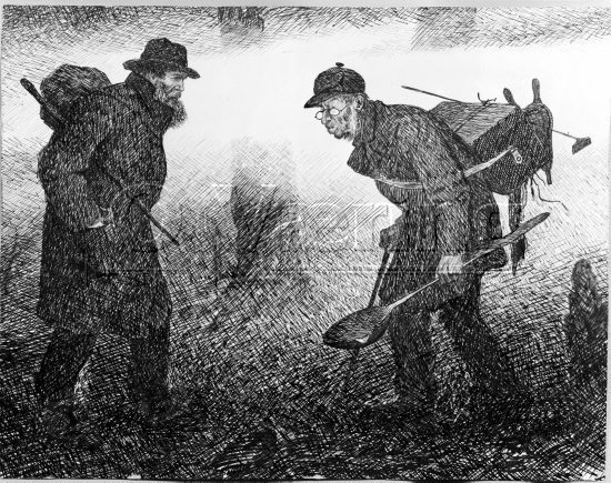 Theodor Kittelsen (1857-1914), 