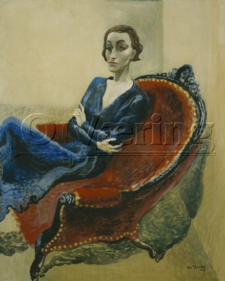 Per Krohg (1889-1965), 