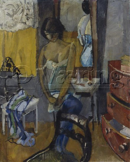 Per Krohg (1889-1965)