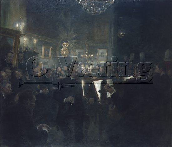 Peder Severin Krøyer (1851-1909) 