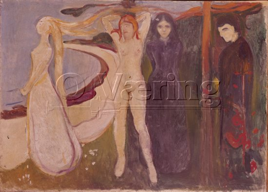 Edvard Munch (1863-1944), 