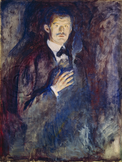 Edvard Munch (1863-1944)