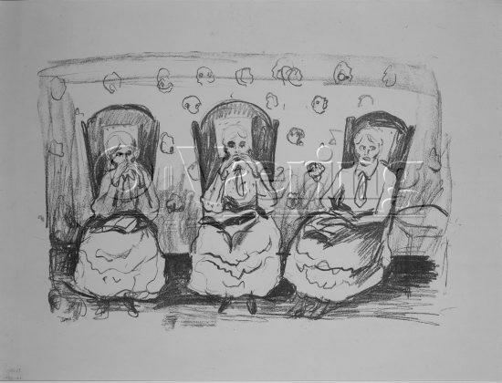 gamle damer privat diskret