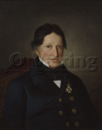 Artist: Adolph Tidemand (1814-1876)
