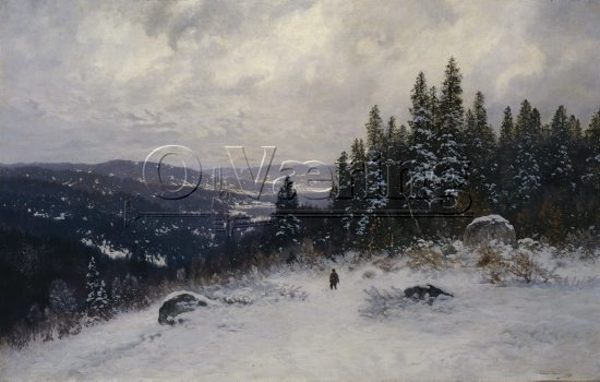 Ludvig Skramstad (1855-1912), 
