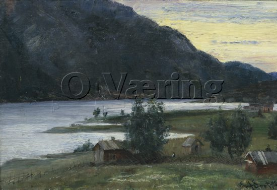 Eyolf Soot (1858-1928)